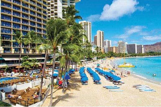 Aloha! Hawaii for Two