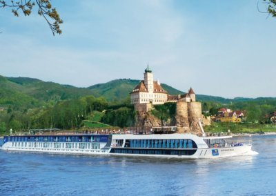 River Cruising Europe with APT