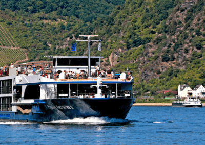 Avalon Waterways Europe River Cruises - Header Image