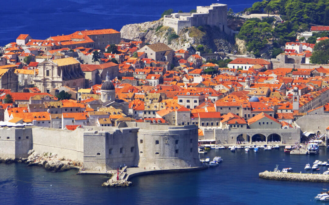 Croatia Sailing Holidays and Tours with On the Go