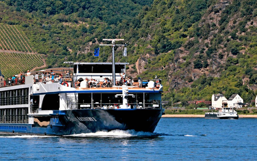 Avalon Waterways Europe Air Credit offer