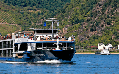 Avalon Waterways Europe Air Credit offer