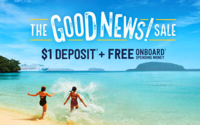 P&O Good News Sale
