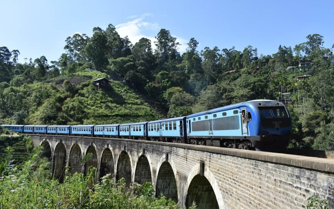 sri lanka travel packages