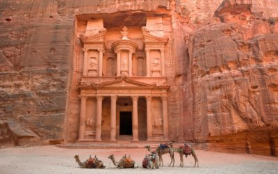 Grand Tour of Jordan from $1899 per person