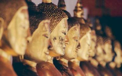 Thailand from $799 return