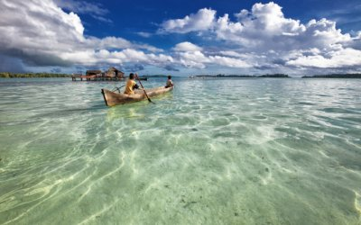 Best places to go in Bali