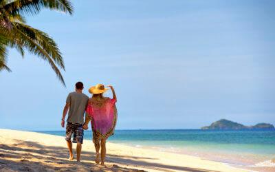 The Great Companion Fiji Getaway