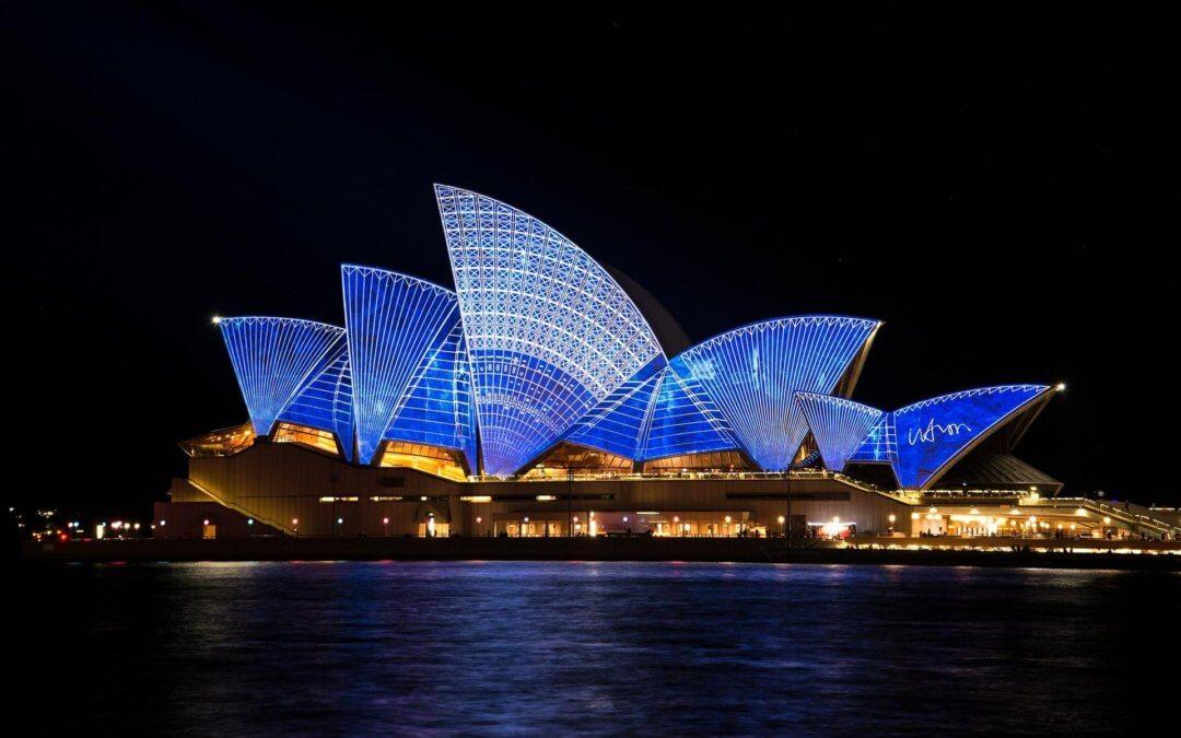 Maximising your Sydney Stopover