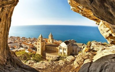 The Sights and Sounds of Sicily