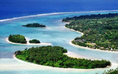 Escape to Rarotonga