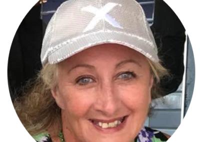 Debbie Oval