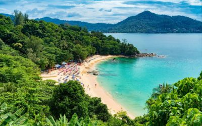 Best Places in Thailand