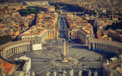 City Sightseeing – Rome