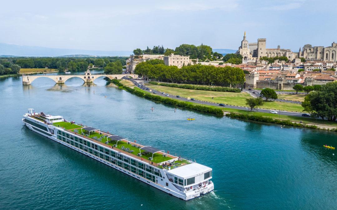 Scenic River Cruises 2020