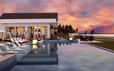 $539 per person – 4 Nights at the New 5 Star Pullman Resort – Nadi Bay