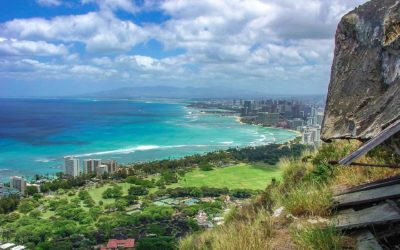 5 of the best Hikes in Hawaii