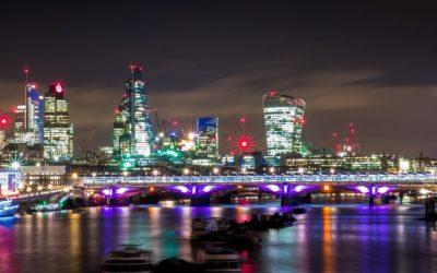 25 Fun Things to do in London