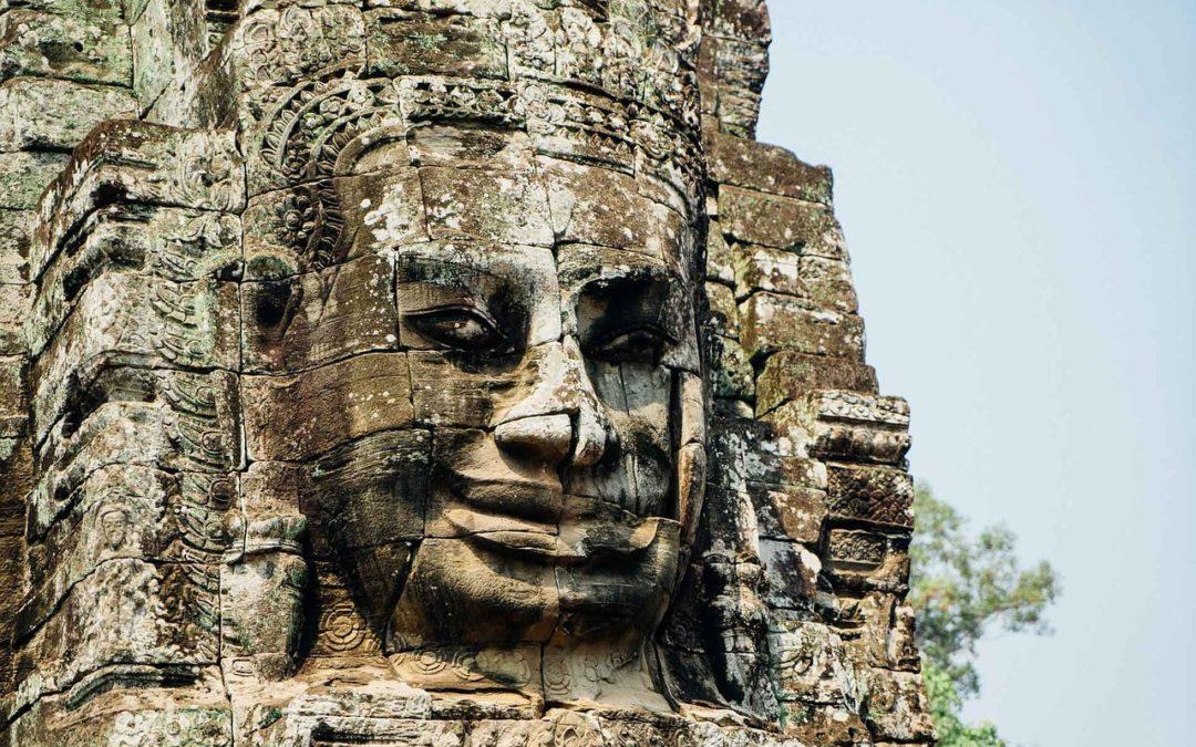 Seam Reap, Cambodia