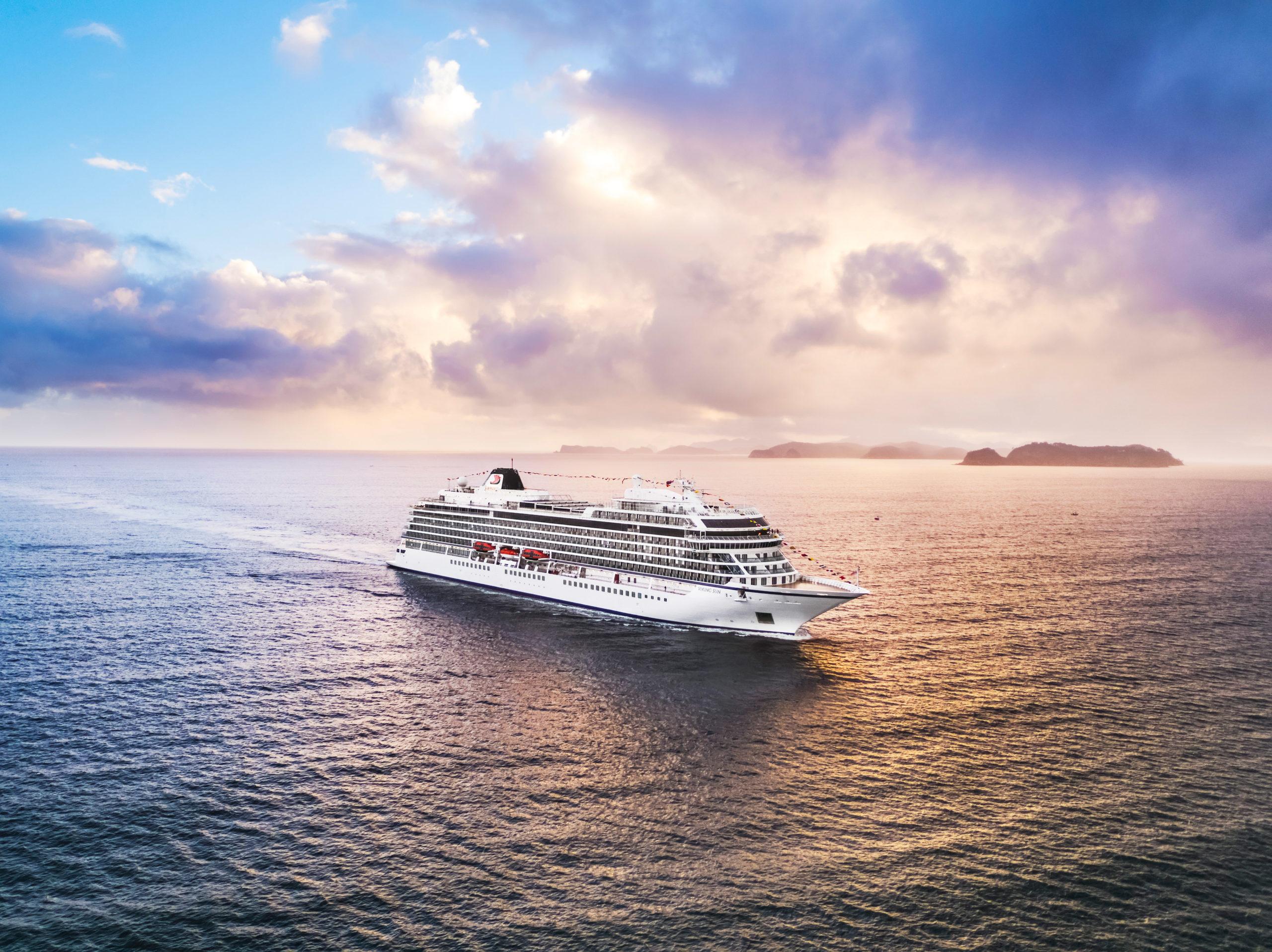 Viking Orion Summer Cruising 2022