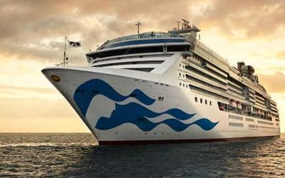 Suite September Cruise Sale with Princess Cruises
