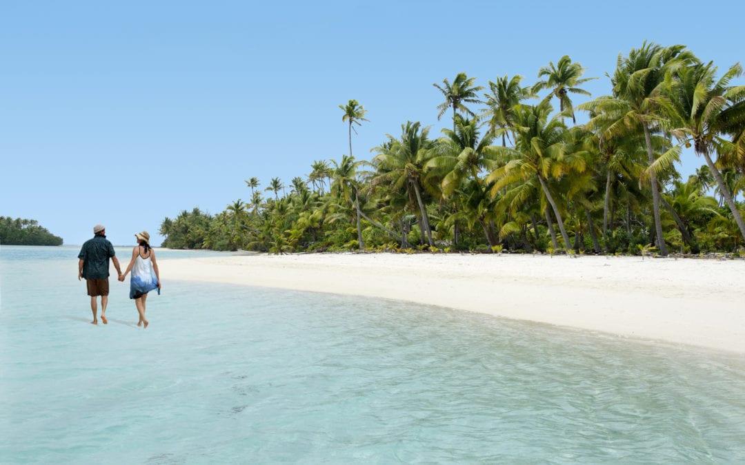 Aitutaki, A little paradise