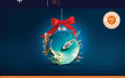 Festive Deals with MSC Cruises