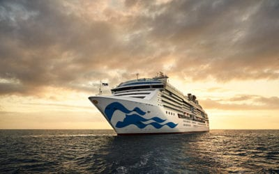 Round the World Cruise 2023 with Princess Cruises