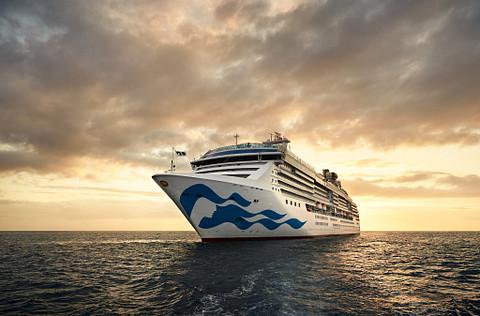 Round the World Cruise 2023 with Princess Cruises