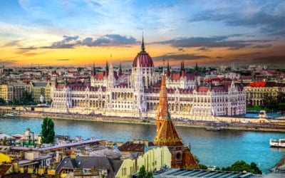 Europe River Cruising 2022 Offers with Scenic Cruises