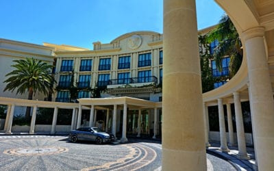 Five-Star Palazzo Versace Gold Coast