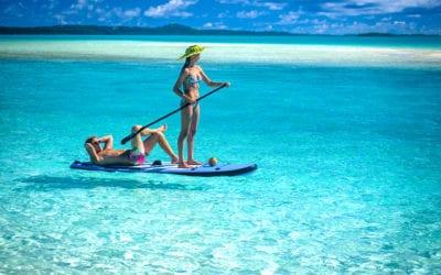 Captivating Cook Islands