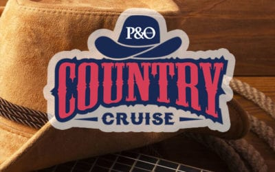 $1 Deposit – P&O Country Music Cruise Auckland to Auckland