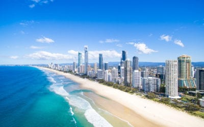Visit Gold Coast – 7 Nights From $499 per person
