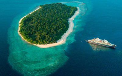 PONANT – Tropical Expedition to Australia's Iconic Kimberly