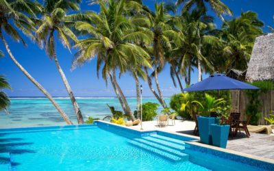 Little Polynesia Resort – Cook Islands Adults Only