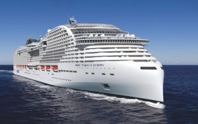MSC Cruises MSC World Europa Cruise Package