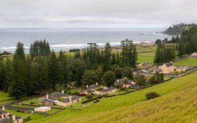 Savour Norfolk Island – Group Departure 21 – 28 February 2022