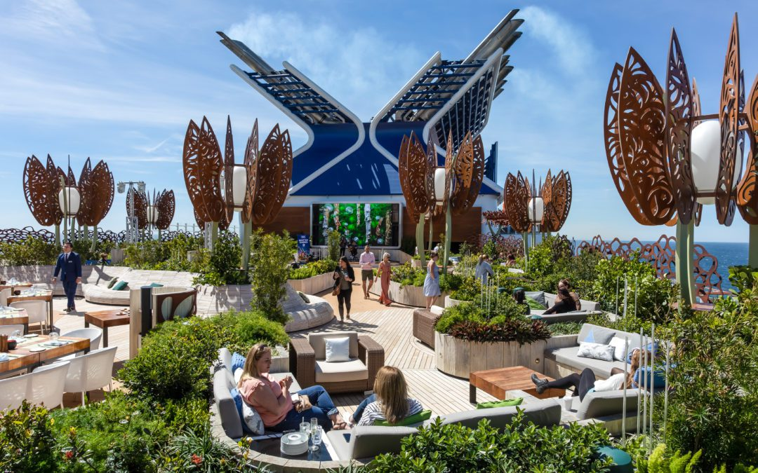 2024 Celebrity Edge – 10 Day NZ Cruise from Auckland to Sydney