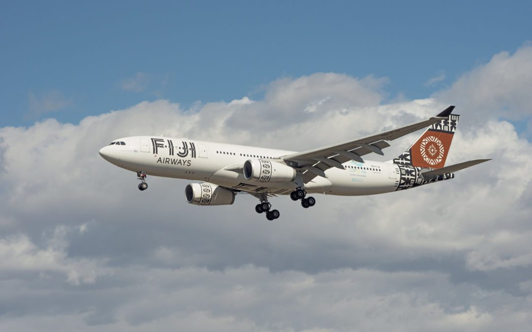 Fiji is Open ex Wellington on Fiji Airways. 7 Nights from $1,459.00 per person