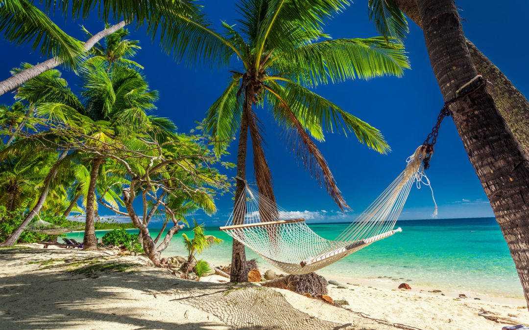 Fiji Opens up with Fiji Airways ex Auckland and Christchurch 5 Nights from $1,189.00 per person