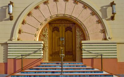 Napier – Art Deco Festival Weekend from $1570 per person